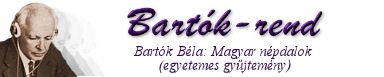 Bartók-rend